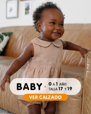 Desktop - Banner Baby