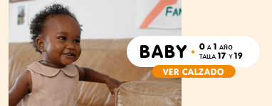 Mobile - Banner Baby